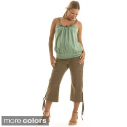 Juliet Dream Utility Maternity Pants