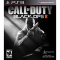 PS3 - Call of Duty: Black Ops II (Pre-Played)