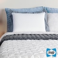 Sealy 3-pound Memory Foam Bed Pillow