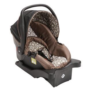 Cosco Comfy Carry Elite Car Seat in Nova