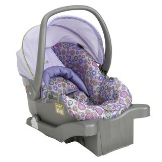 Safety 1st Comfy Carry Elite Infant Car Seat in Venetian