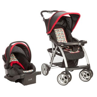 Safety 1st Saunter Travel System with Comfy Carry in Jordan