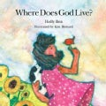 Where Does God Live? (Hardcover)