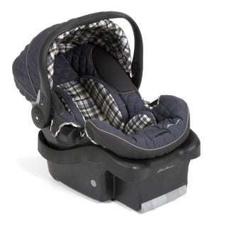 Eddie Bauer SureFit Infant Car Seat in Colfax
