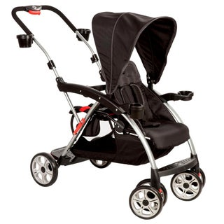 Safety 1st Stand On Board Double Stroller