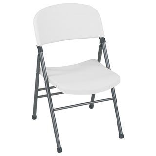 Cosco 4 Pack Resin Folding Chair