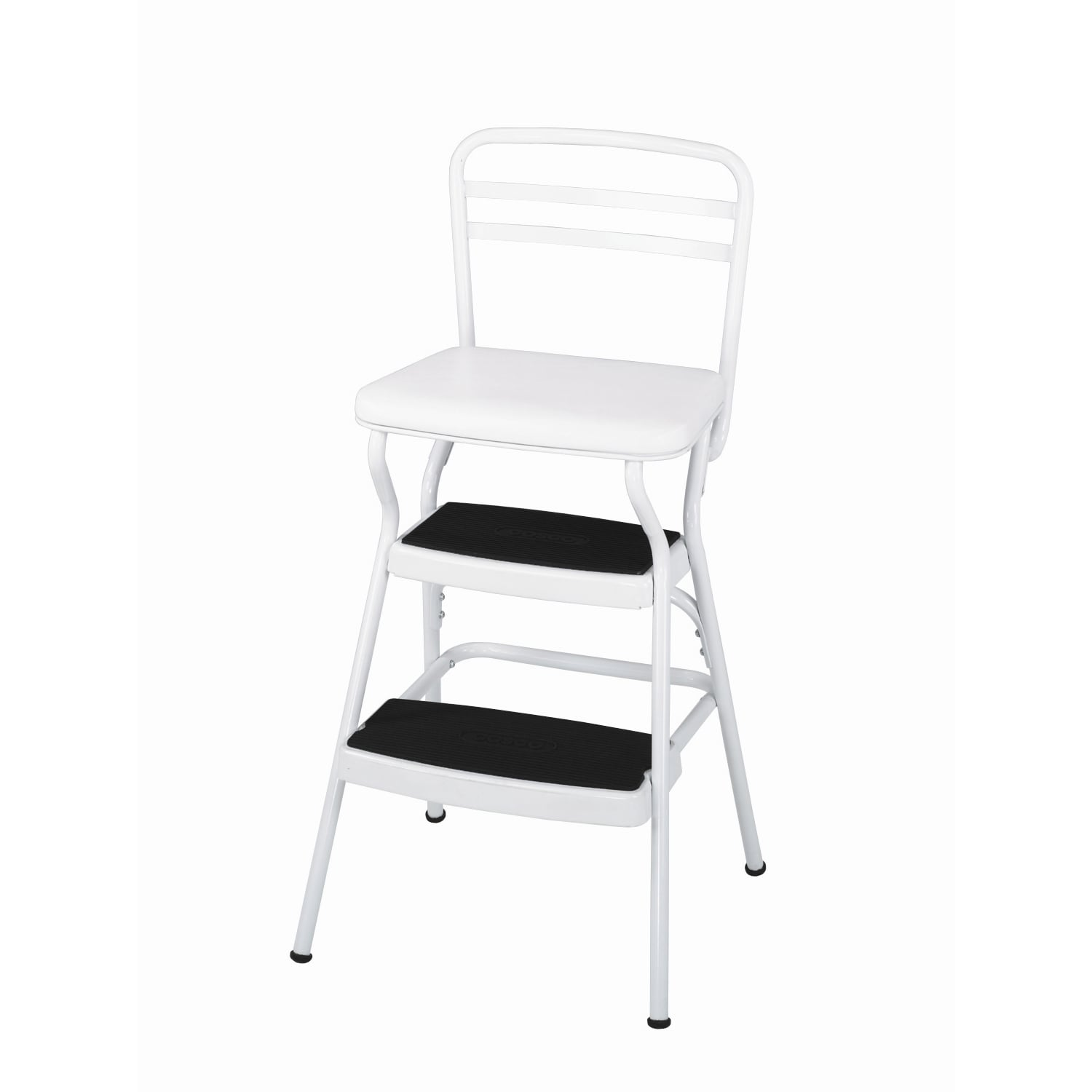 Cosco Retro Counter Lift Up Chair / Step Stool at Sears.com