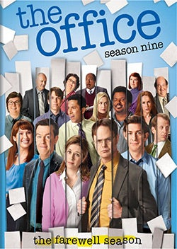 The Office: Season Nine (DVD)