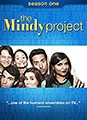 The Mindy Project: Season One (DVD)