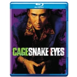 Snake Eyes (Blu-ray Disc)