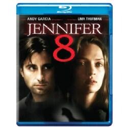 Jennifer Eight (Blu-ray Disc)