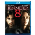 Jennifer Eight (Blu-ray Disc)