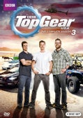Top Gear: The Complete Third Season (DVD)