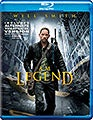 I Am Legend (Blu-ray Disc)