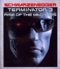 Terminator 3: Rise Of The Machines (Blu-ray Disc)