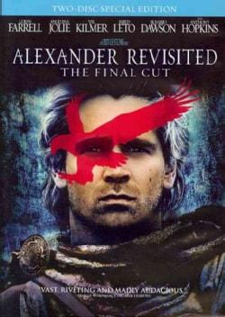 Alexander Revisited: The Final Cut (DVD)