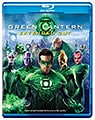 Green Lantern - Extended Cut (Blu-ray Disc)