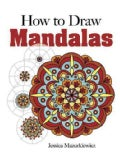 How to Create Mandalas (Paperback)