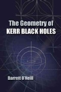 Geometry of Kerr Black Holes (Paperback)