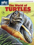 The World of Turtles (Paperback)
