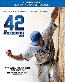 42 (Blu-ray/DVD)
