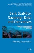 Bank Stability, Sovereign Debt and Derivatives (Hardcover)