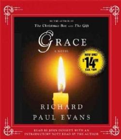 Grace (CD-Audio)