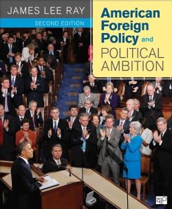 American Foreign Policy and Political Ambition (Paperback)