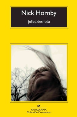 Juliet, desnuda / Juliet, Naked (Paperback)