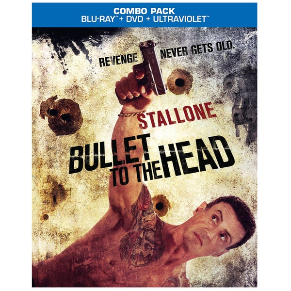 Bullet to the Head (Blu-ray/DVD) 11169188