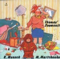Thomas' Snowsuit (Hardcover)