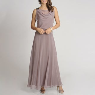 Decode 1.8 Women's Blouson Gown