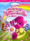 Care Bears: A Belly Badge For Wonderheart (DVD)