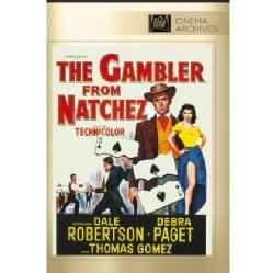 The Gambler From Natchez (DVD)