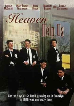 Heaven Help Us (DVD)