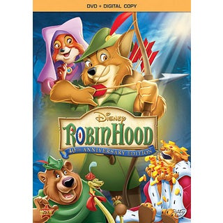 Robin Hood (40th Anniversary Edition) (DVD) 11169775