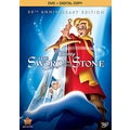 The Sword In The Stone (50th Anniversary Edition) (DVD)