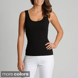 Teez-Her Women's Secret Shaper Tank