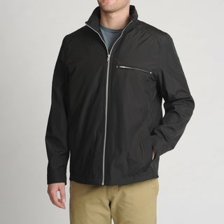 Pier 91 Men's Coated Vintage City Coat