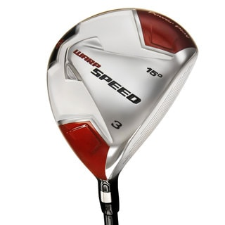 Power Play Warp Speed Fairway Wood