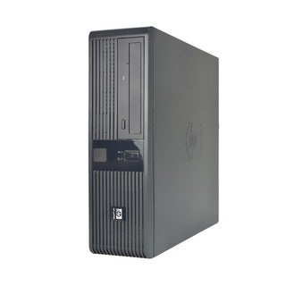 HP RP5700 2.13GHz 2GB 160GB Win 7 Small Form Factor Computer (Refurbished)