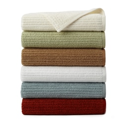 Celebration Kwik Dri 6-piece Solid Towel Set