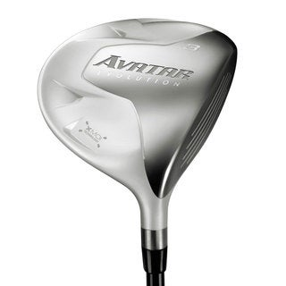 Dynacraft Evolution Fairway Wood