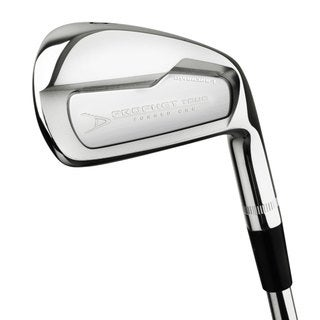 Dynacraft Prophet Tour Forged CNC 8-piece Iron Set