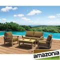 San Francisco Deluxe 4-piece Deep Seating Set