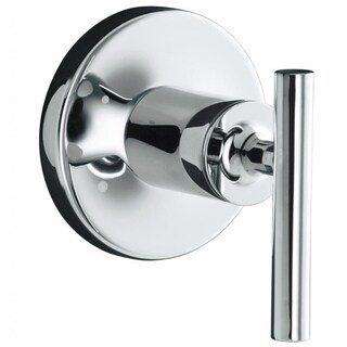 Kohler Purist Transfer Valve Trim with Lever Handle