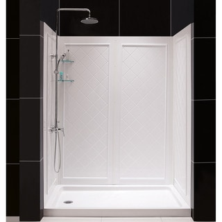 DreamLine QWALL-5 Shower Backwalls Kit