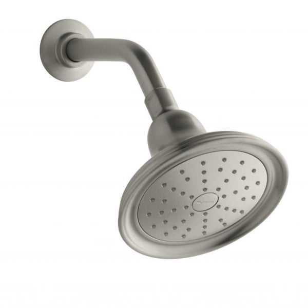 Kohler 'Devonshire' Single-function Katalyst 2.0 gpm Showerhead 11171410