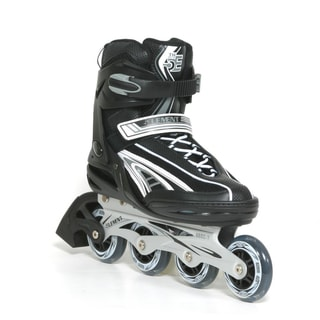 5th Element Men's Panther XT Black Inline Skates