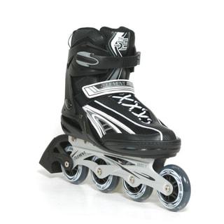 5th Element Men's Panther XT Black Inline Skates